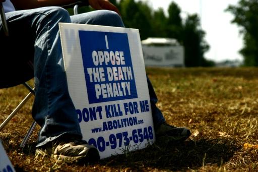 Trois exécutions retardées aux Etats-Unis en raison d'un sédatif controversé