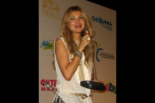 Corruption en Ouzbékistan: le russe MTS paie à son tour, la fille d'Islam Karimov inculpée