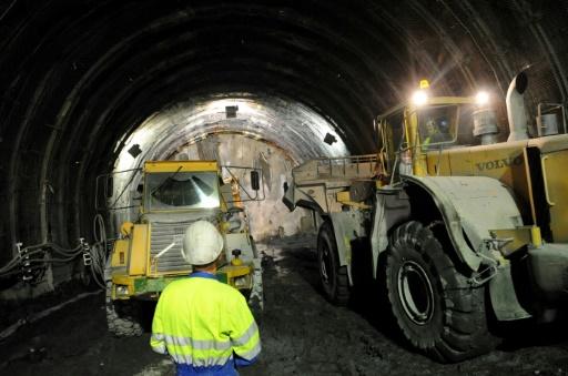L'Italie porte un coup dur au projet du TGV Lyon-Turin