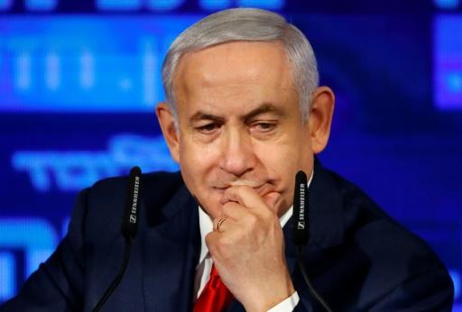 Netanyahu a un mois pour rester politiquement en vie