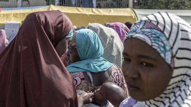 Faveurs sexuelles contre nourriture: des survivantes de Boko Haram sont abusées par les forces de sécurité au Nigéria, dénonce Amnesty