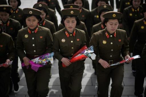 Corée du Nord: Les élections législatives ont lieu ce dimanche