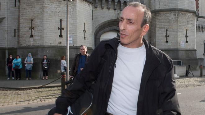Farid Bamouhammad, le condamné français, est hospitalisé dans un service de soins palliatifs: il vivrait ses derniers moments
