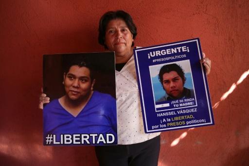 Au Nicaragua, le combat des mères pour libérer les