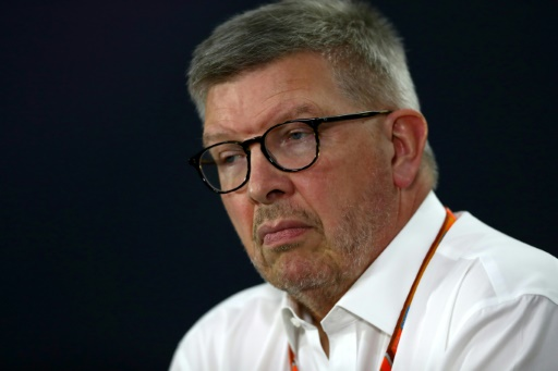 La saison 2019 de F1 sera un