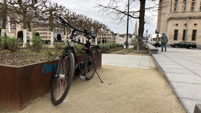 Le départ du Tour de France aura lieu à Bruxelles cette année: voici les critères si vous souhaitez y travailler