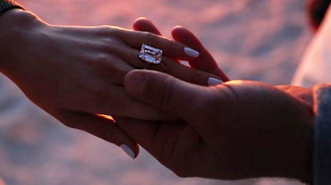 People: Un quatrième mariage pour Jennifer Lopez