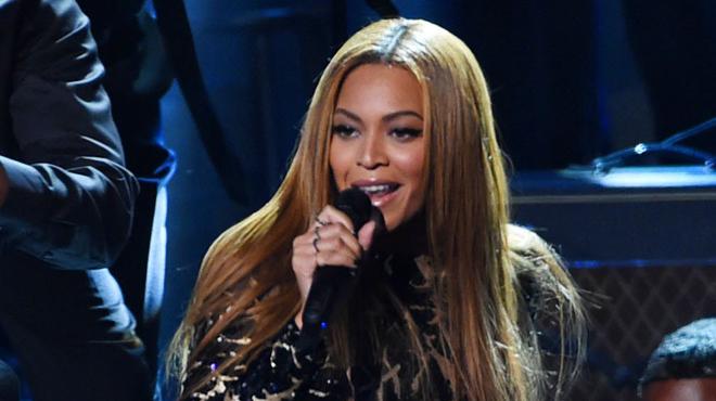 Elle a l'IMMENSE chance de chanter avec Beyoncé: ce duo devient