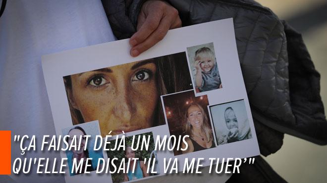 Julie, maman de 2 garçons, a été tuée par balles par son ex-compagnon en Corse: c'est la 30e victime de féminicide en France