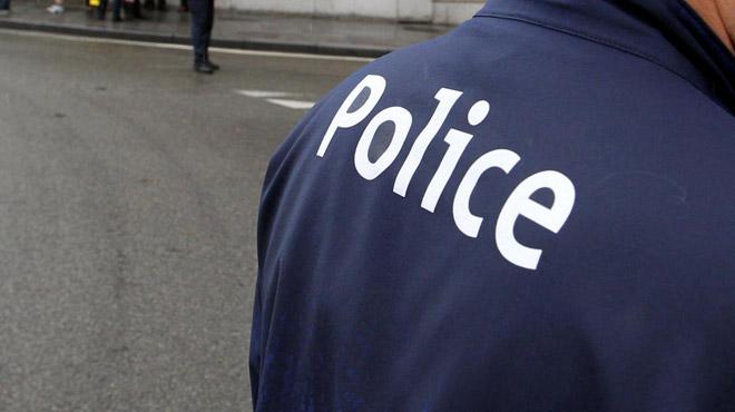 Liège: quatre personnes agressent une octogénaire qui se défend et les fait fuir