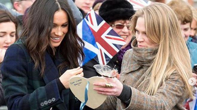 À nouveau, l'assistante personnelle de Meghan Markle annonce son départ: que fait la duchesse pour mériter ca?