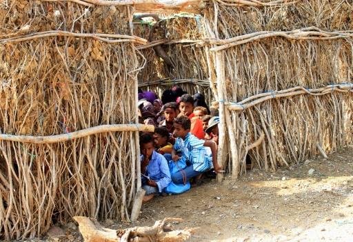 Au Yémen en guerre, l'ONU paie les salaires de milliers d'enseignants