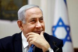 Netanyahu affirme qu'Israël n'est