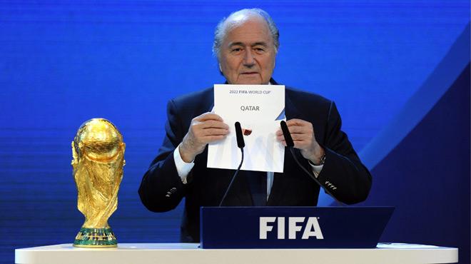 Mondial 2022 : la corruption de la FIFA (enfin) démontrée ?