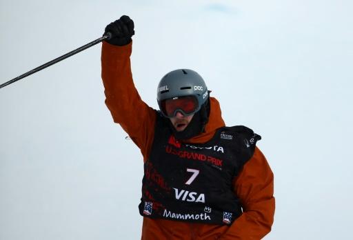 Les Bleus du blanc: Krief finit bien la saison en ski halfpipe