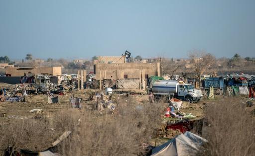 Syrie: les forces antijihadistes reprennent leur assaut décisif contre l'EI
