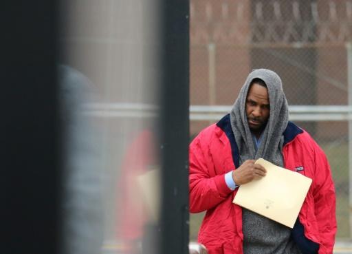 Nouvelle vidéo compromettante pour R. Kelly (avocate)