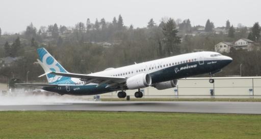 Deux tragédies en quelques mois, la sécurité du Boeing 737 MAX en question