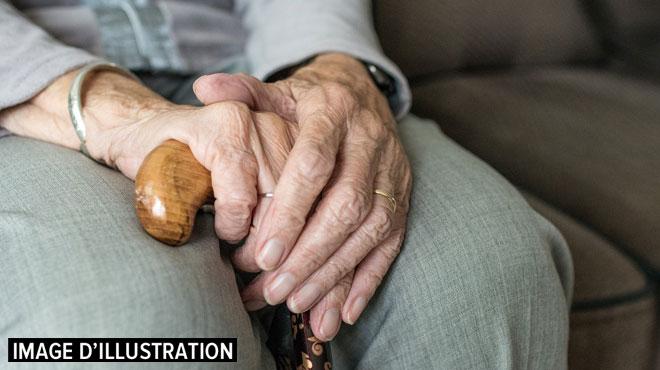 Agressée par 4 jeunes, Joséphine, 85 ans, les met en fuite