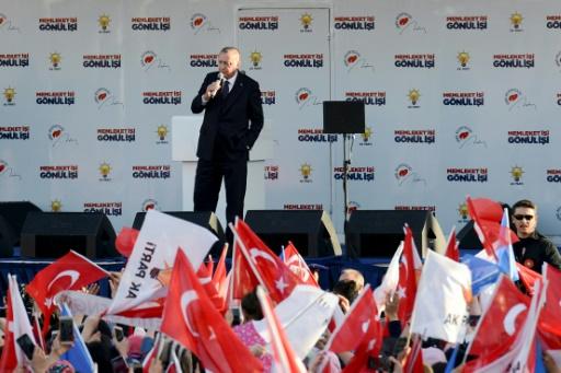 La Turquie en récession pour la première fois depuis 2009