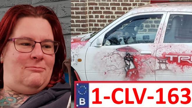 Avez-vous vu Natascha? Cette jeune femme de 35 ans a disparu en Flandre