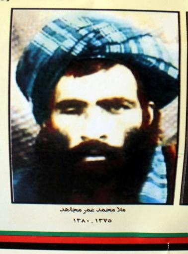 Afghanistan: le mollah Omar vivait à côté d'une base américaine (livre)