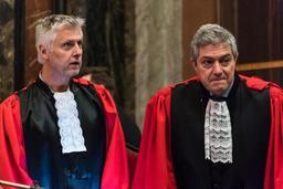 L'avocat général requiert 30 ans de prison à l'encontre de Nacer Bendrer