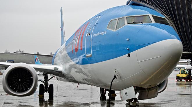 Crash aérien en Ethiopie: le tour-opérateur TUI maintient ses vols avec ses Boeing 737 Max