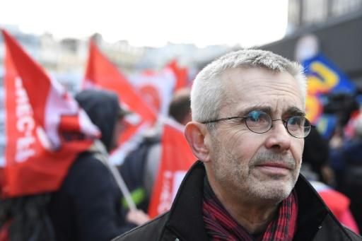 Veyrier (FO): la journée d'action et de grève du 19 mars