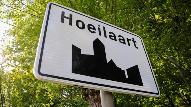 Un incendie à Hoeilaart provoque l'évacuation de 10 rues