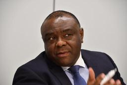 Acquitté par la CPI, le Congolais Bemba demande 68 millions d'euros de dédommagement