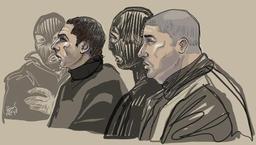 Le jury entre en délibération pour fixer la peine de Mehdi Nemmouche et Nacer Bendrer