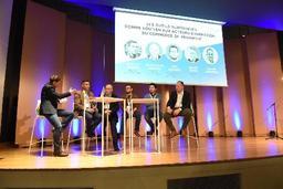 Des ateliers gratuits pour soutenir la digitalisation des commerces locaux wallons
