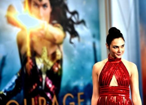 Israël: Wonder Woman vole au secours d'une actrice sermonnée par Netanyahu
