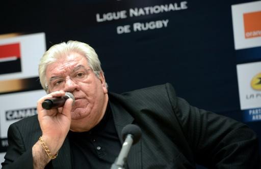 Rugby les ligues française et anglaise opposées à un