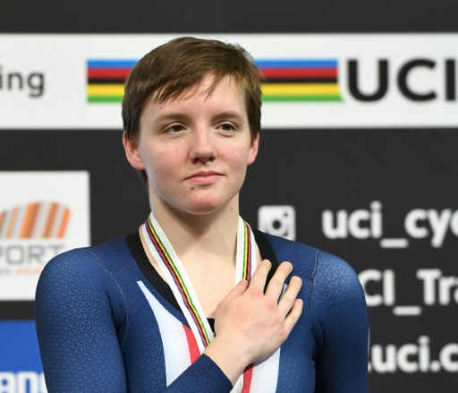 Cyclisme: l'Américaine Kelly Catlin en dépression avant son suicide