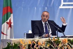Le ministre de l'Intérieur Bedoui remplace Ouyahia comme Premier ministre, annonce l'APS