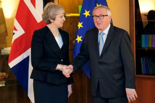 Accord trouvé avec l'UE sur des changements