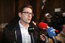 Attentat au Musée juif de Belgique - Une peine