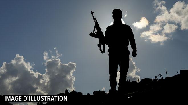Déclaré mort, un djihadiste belge âgé de 23 ans est bien vivant