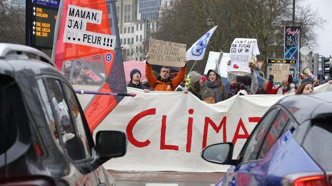 Loi climat: pourquoi ça coince?