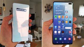 Les tests de Mathieu- deux semaines avec le nouveau Samsung Galaxy S10 Plus, nouveau roi d'Android ?