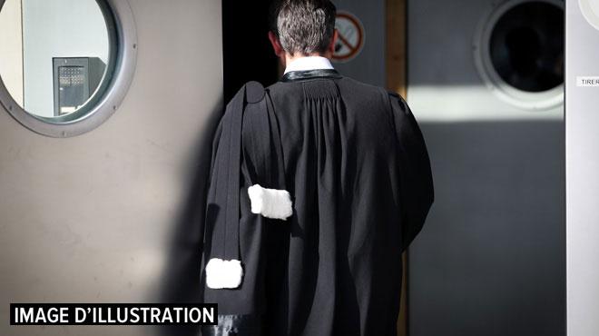 Liège: un homme condamné pour avoir abusé de sa fille entre ses 11 et 17 ans