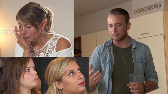 Mariés au premier regard: Florian tient un discours CHOQUANT sur Morgane devant ses amis... et la principale intéressée