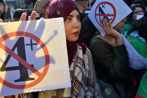 Algérie: les annonces de Bouteflika, ni