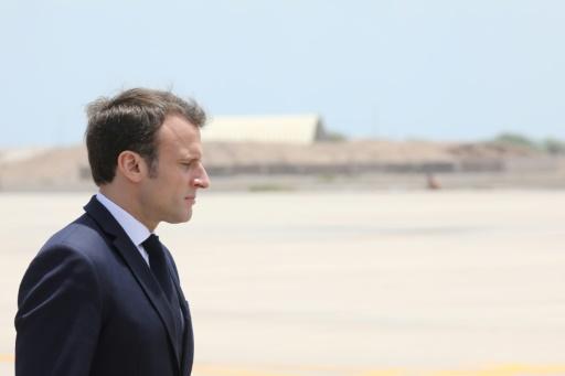 Algérie: la France sort prudemment du silence