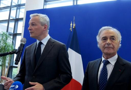 Le Maire promet à Safran des réponses rapides pour ses implantations d'usines en France