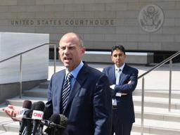 L'avocat Michael Avenatti ne représentera plus l'actrice X Stormy Daniels