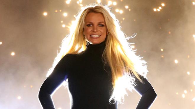 Ses titres bientôt adaptés en comédie musicale — Britney Spears