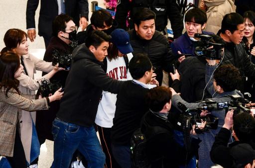 En Corée du Sud, la sage K-pop engluée dans un scandale sexuel